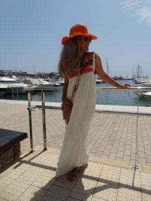 vestido nicole II